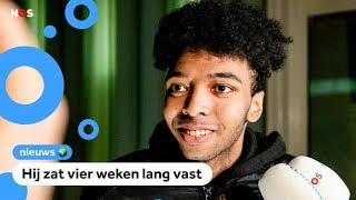 Daniël bleek ineens illegaal in Nederland te zijn