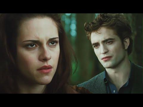 The Twilight Saga: New Moon trailers