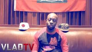 Wyclef Discusses Depth of Tupac