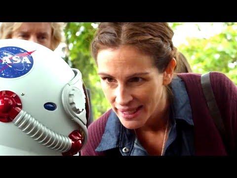 Wonder Trailer 2017 Julia Roberts Movie - Official