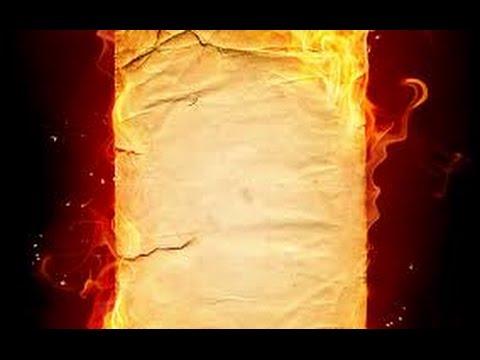 Paper burners