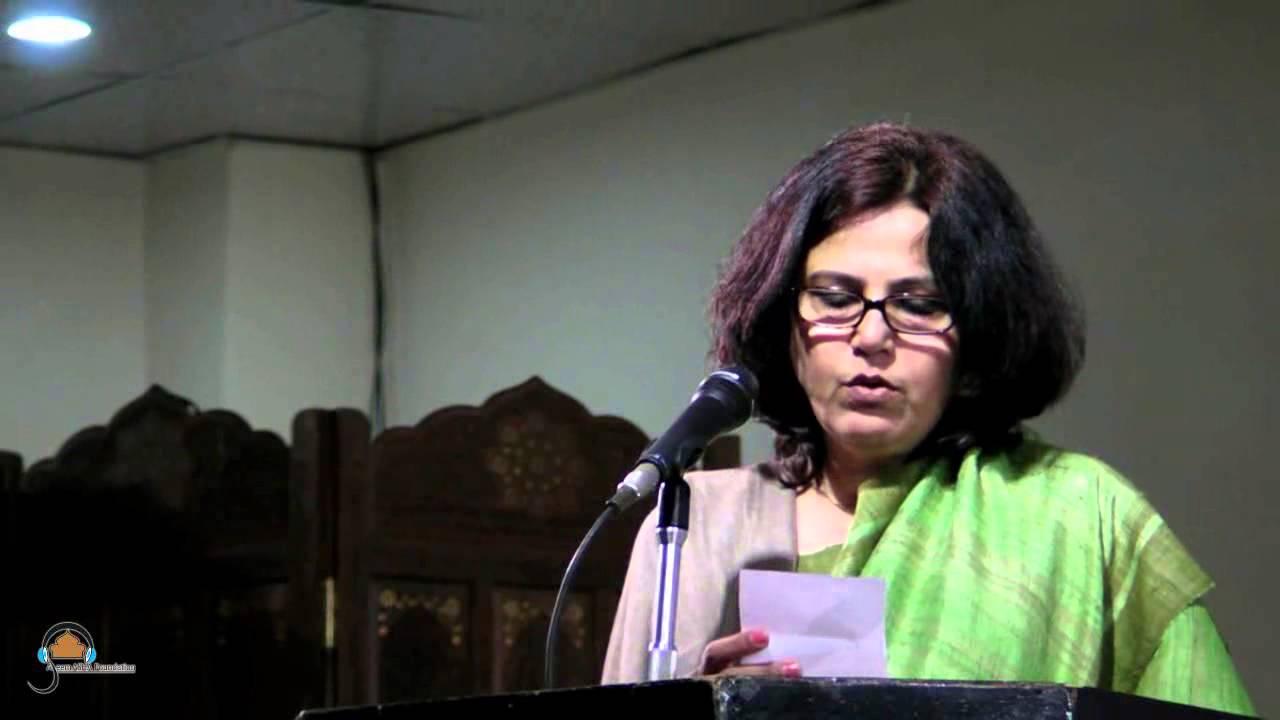 Ali Maula Qasida: TRIBUTE TO URDU POET & LYRICIST SHAHRYAR BY NOTED WRITER
