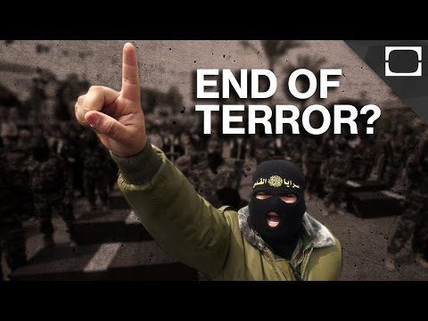 Why Terrorist Groups Can't Last Forever