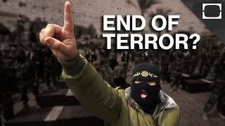 Why Terrorist Groups Can