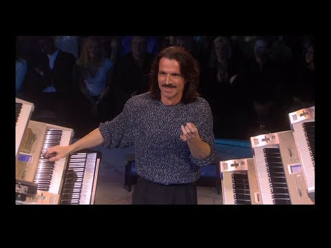 Yanni - 'The Storm'_1080p From the Master! 'Yanni Live! The Concert Event'