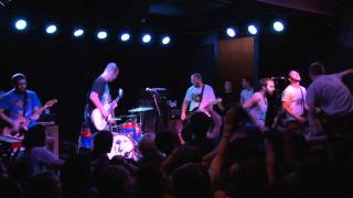 UTG TV: The Wonder Years - Logan Circle (Live) (1080p HD)
