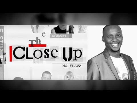 Mo Flava on The Close Up