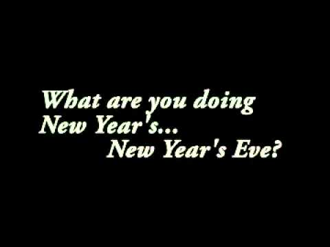 Harry Connick Jr. - What Are You Doing New Year's Eve?