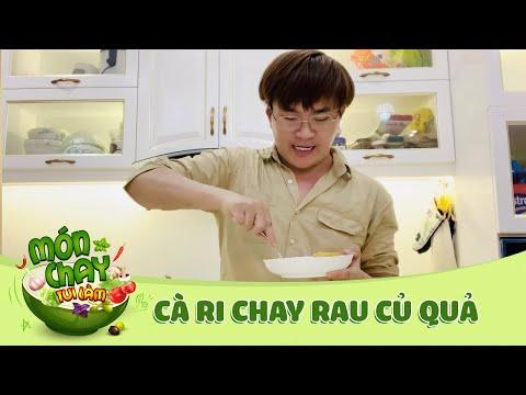 các món chay dễ làm tại kienthuccuatoi.com