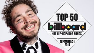 Top 50 • US Hip-Hop/R&B Songs • September 21, 2019 | Billboard-Charts