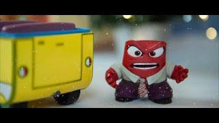 Новорічна історія іграшок з Грю ''Гидке Я'' і Агнес (Christmas Toy Story with Gru and Agnes)