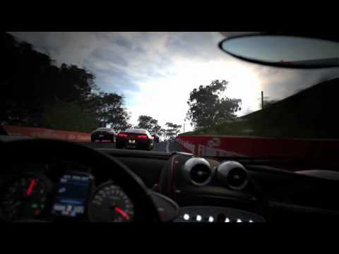 GT6 Concept Movie #5 2013 Bathurst