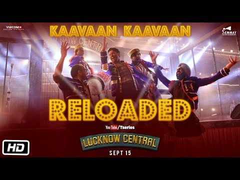 Kaavaan Kaavaan Reloaded | Lucknow Central...