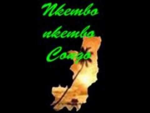 Nkembo Nkembo 8 (Ornelie Mpata)