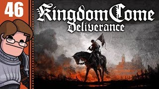 Let's Play Kingdom Come: Deliverance Part 46 - Human Resources Manager Henry