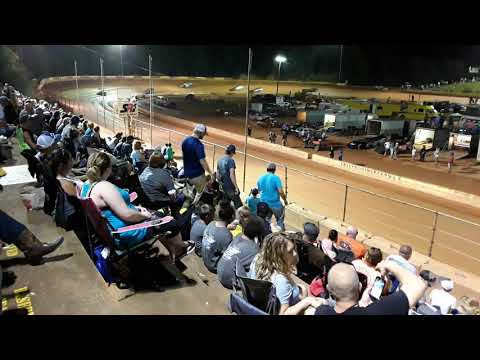 FRIENDSHIP Motor Speedway (602 Late Models) 7/19/19