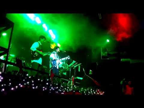 The Mandate Band Live @ Sound Box Davao City