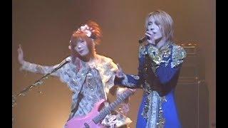 LAREINE / ラレーヌ - Fleur (LIVE 2005) [HD 1080p]