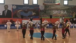 Malkara 14 Kasım Spor Klübü Halkoyunları Ekibi 2018 Jubile