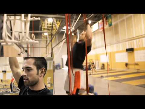 CrossFit - WOD 101108 Demo at CrossFit Charlotte
