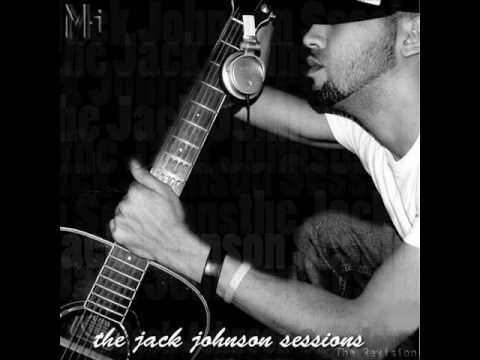 M.i - Time (The Jack Johnson Sessions)