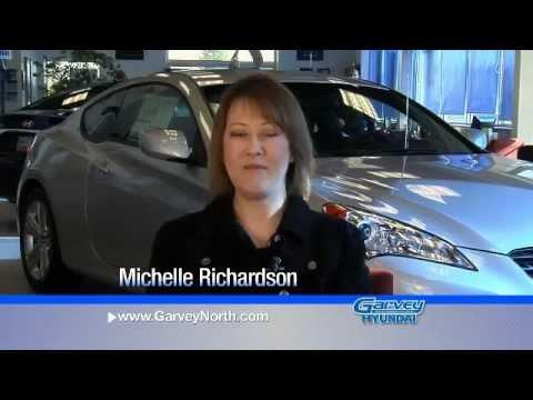 Garvey Hyundai in Plattsburgh, NY Customer Video Testimonial