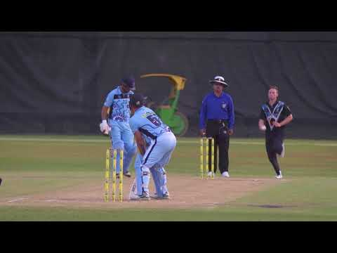Highlights 2018 National Indigenous Cricket Championships Men's Final