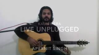 kaun mera|papon|special 26| live unplugged by apernit