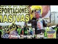 Mexico's View Of The Wall & Reviewing the Pope: VICE News Tonight Full Episode (HBO)