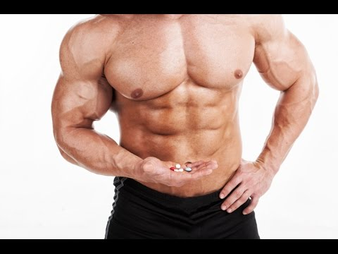 Top 3 Supplements for Increased Gym Performance