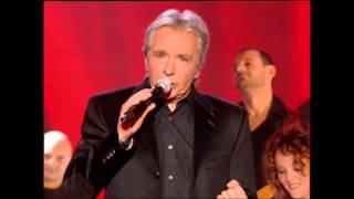 """Michel Sardou - """"Allons danser"""" - Fête de la Chanson Française 2007"""