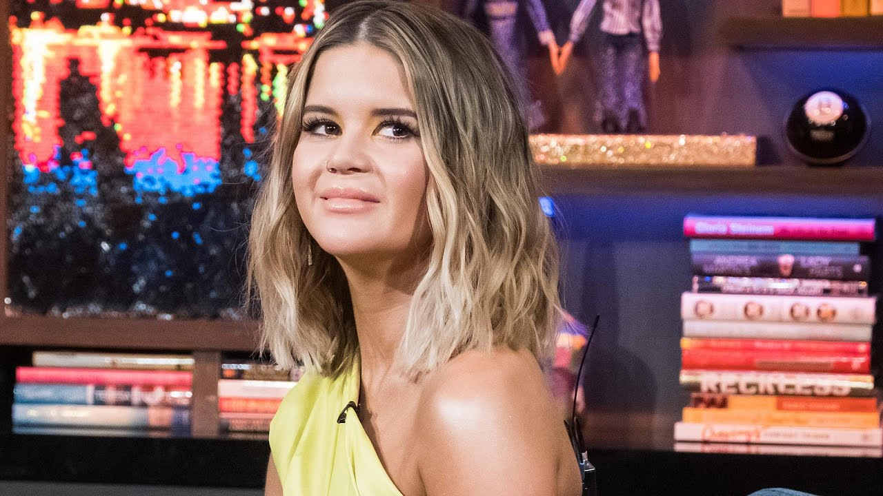 Maren Morris Was Rejected By 'Idol,' AGT and The Voice!