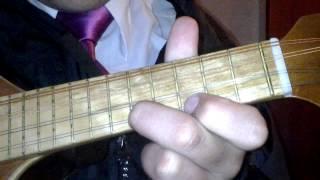 Yo te doy mi corazón - 2ª voz mandolina.