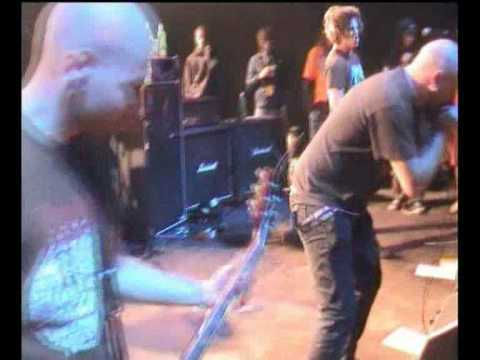 Rotten Sound live at Obscene Extreme 2007