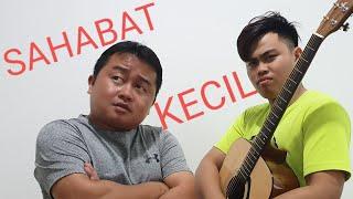 Sahabat Kecil - Cover By Tumatik Feat Friend