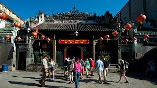 Chùa Bà Thiên Hậu Chợ Lớn ở Nguyễn Trãi Quận 5 Temple Saigon Tp Ho Chi Minh | ZaiTri