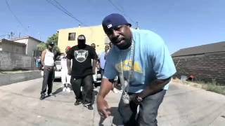 wc feat daz dillinger kurupt soopafly and bad lucc stickin to the script