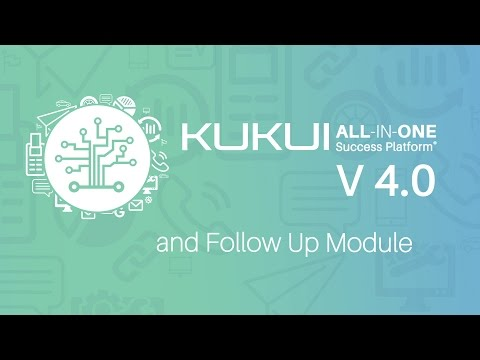 Kukui V4.0 with Follow-Up Module