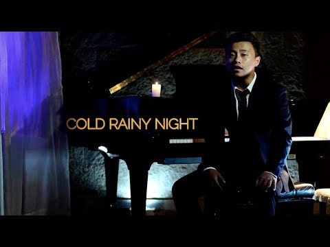 Cold Rainy Night - Lindi (Official Lyric Video)