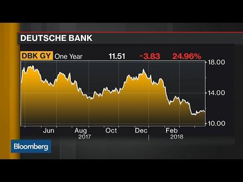 Deutsche Bank's $35 Billion Eurex Blunder