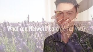 Testimonial video 6.  Why did you start with Network Care & what changed?