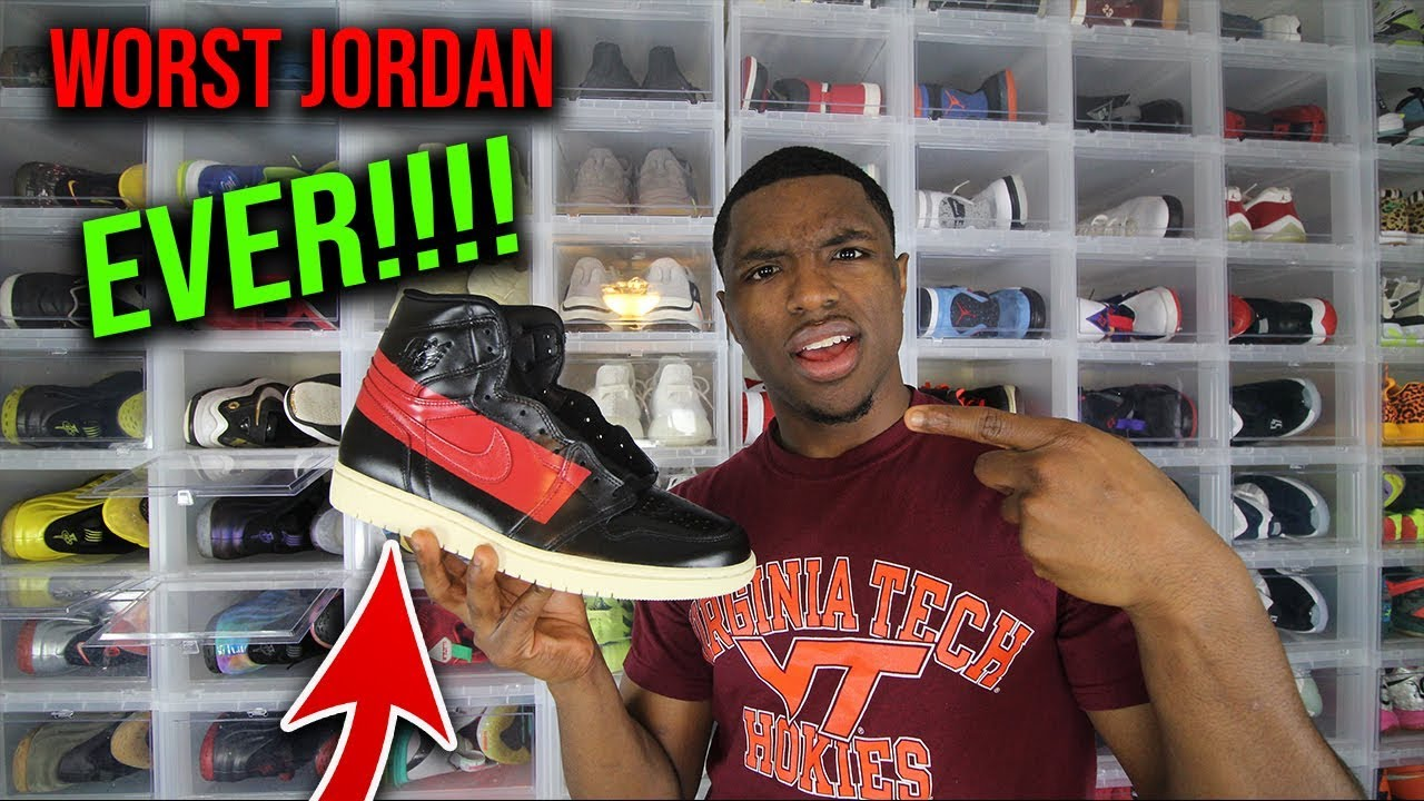 Air Jordan 1 Couture Unboxing! THESE