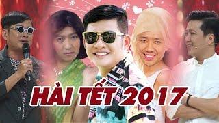 Hội Ngộ Danh Hài 2017 - Trường Giang Trấn Thành Tấn Beo