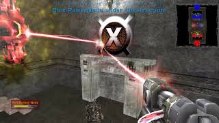 Unreal Tournament 2004 my AS PG team in the ONS  first time 2018 12 15   02 34 19 21