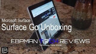Urban Armor Gear Metropolis Case for the Microsoft Surface Go