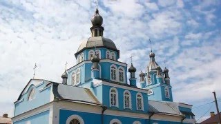 THE SONG OF LOVE AND KINDNESS TO CHERKASY  REGION