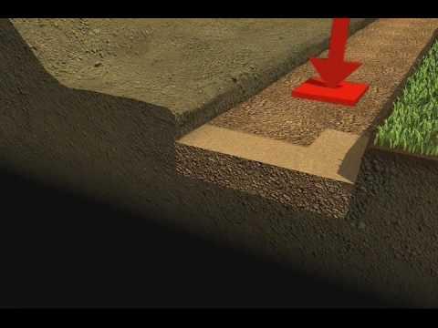 4 cimiento de nivelaci n una gu a de por pasos para - Pasos para construir una casa ...
