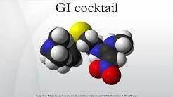 GI cocktail
