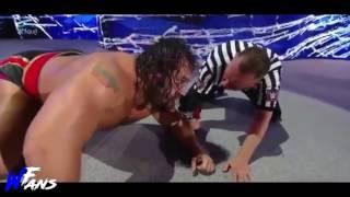 WWE John Cena vs Rusev Highlights HD — U S Title I Quit Match  Payback 2015   YouTube