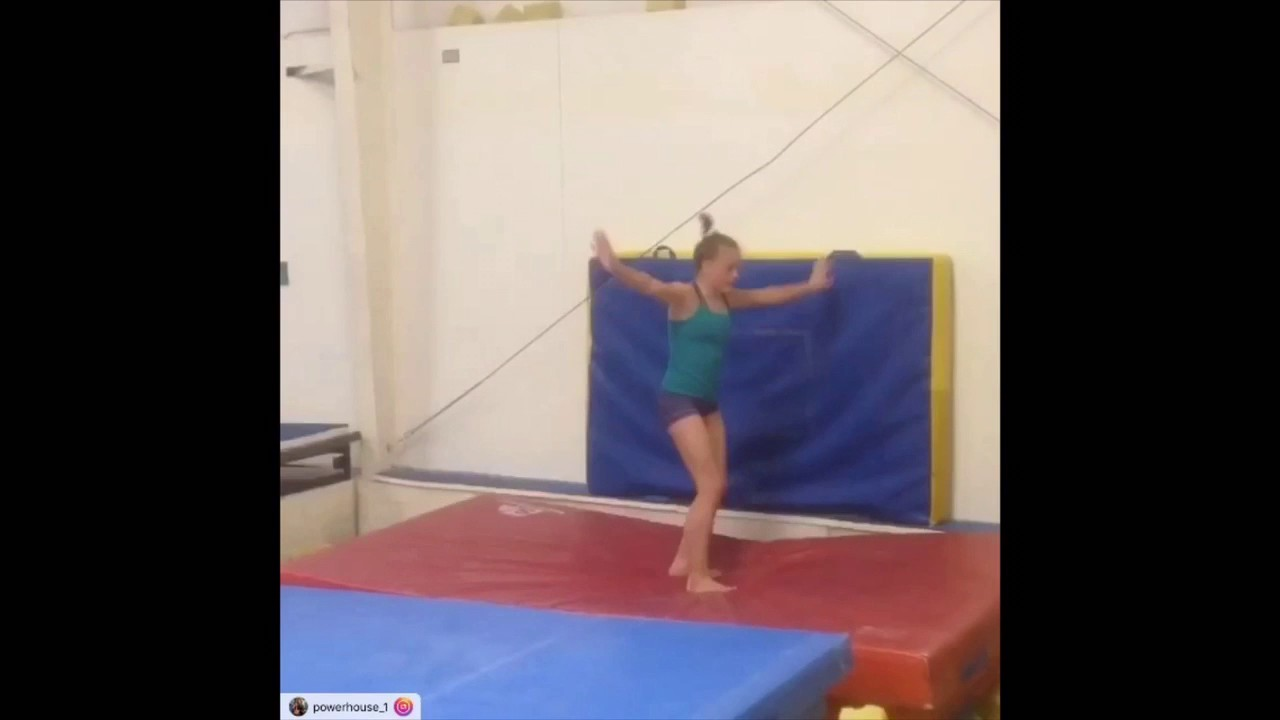 i power gymnastics meet 2016 masters
